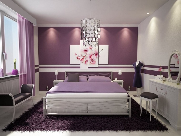Pareti decorate, un mondo di soluzioni per le camerette delle ...