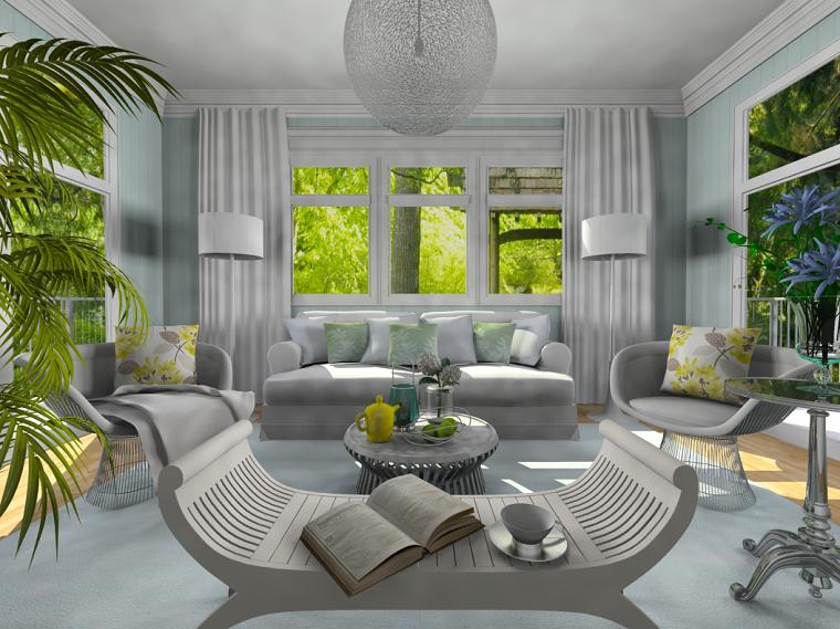 Piante da appartamento come e dove collocarle per for Piante appartamento design