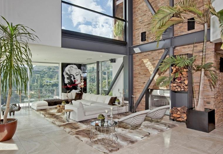 piante da appartamento tocco naturale