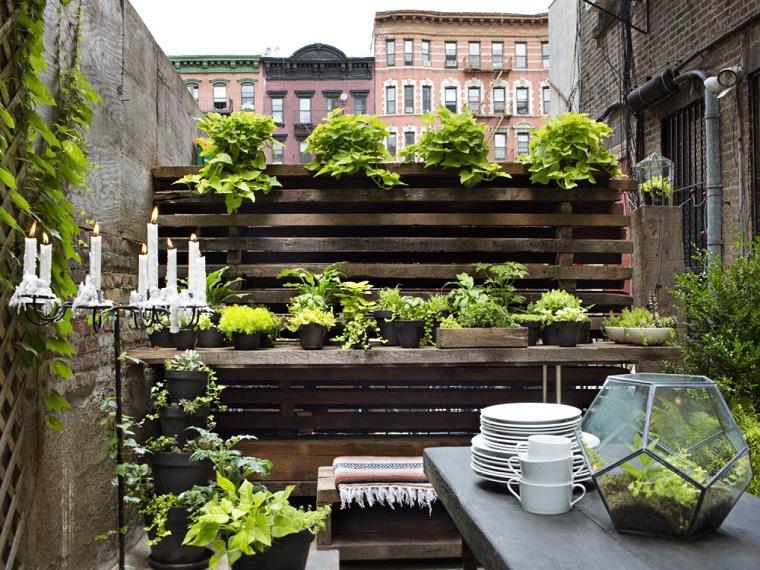 piante da balcone autunnali disposizone originale