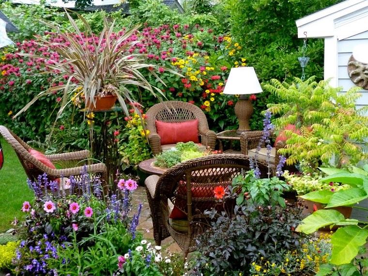 piante da balcone autunnali fiori colorati