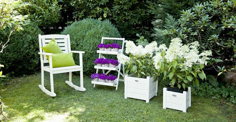 Decorazione Vasi Da Giardino : Piante da giardino idee per un nuovo look veramente originale