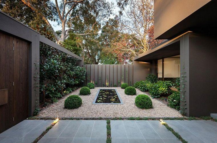 piante da giardino stile zen