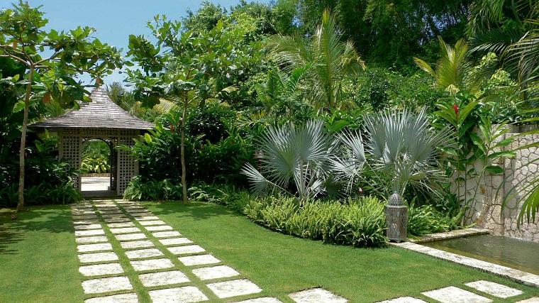 Piante da giardino idee per un nuovo look veramente originale - Piante ornamentali da giardino ...