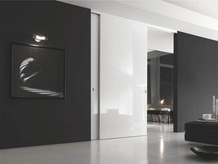 Porte Interne Consigli Per Completare L Arredo Moderno Di Casa