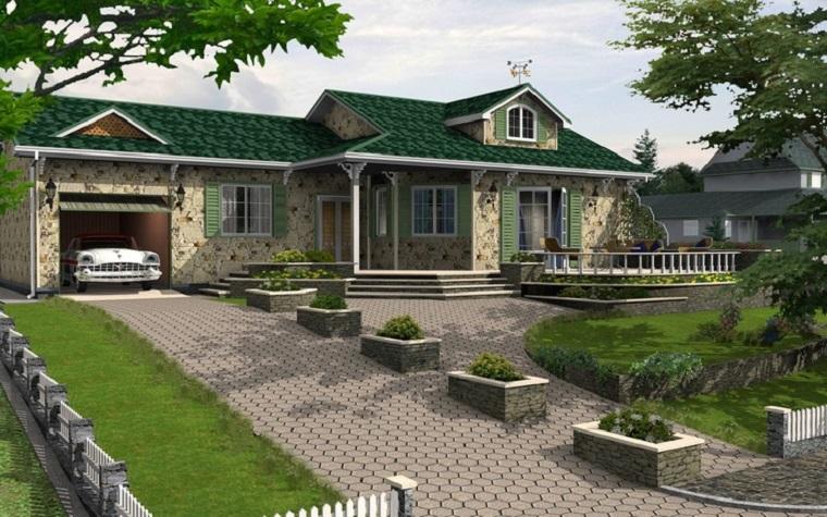 Progettare Il Giardino Software Gratis : Progettazione giardino 3d: creare larea verde online archzine.it