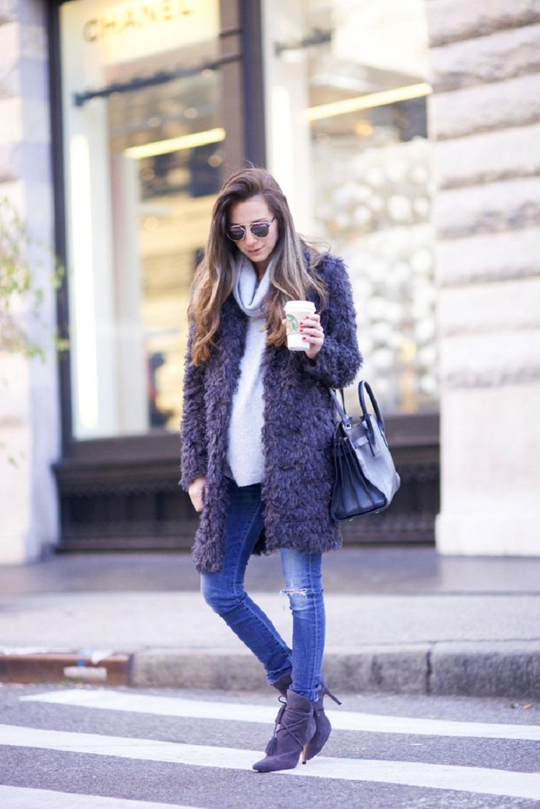 proposte vestiti invernali donne incinte