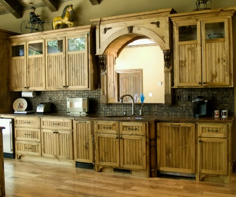 Emejing Riciclo In Cucina Ideas - Idee Per Una Casa Moderna ...