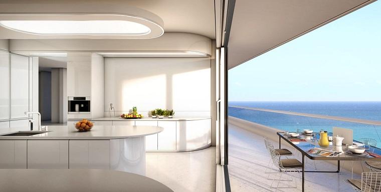 ringhiere per balconi vetro stile eleganza