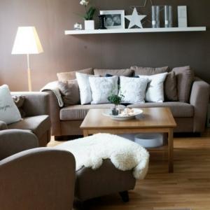 Salotti - idee originali per uno spazio piccolo ma elegante
