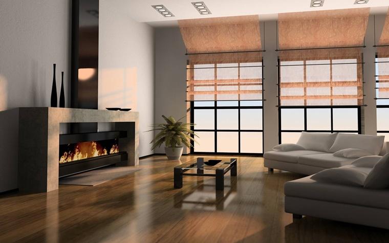 Idee soggiorno grande come arredare casa per ottenere un grande