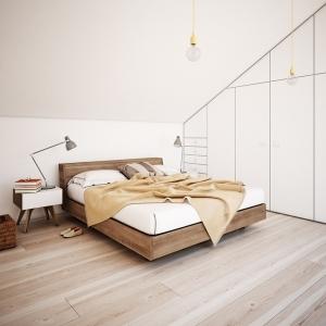 Camera da letto piccola: soluzioni per ottimizzare lo spazio