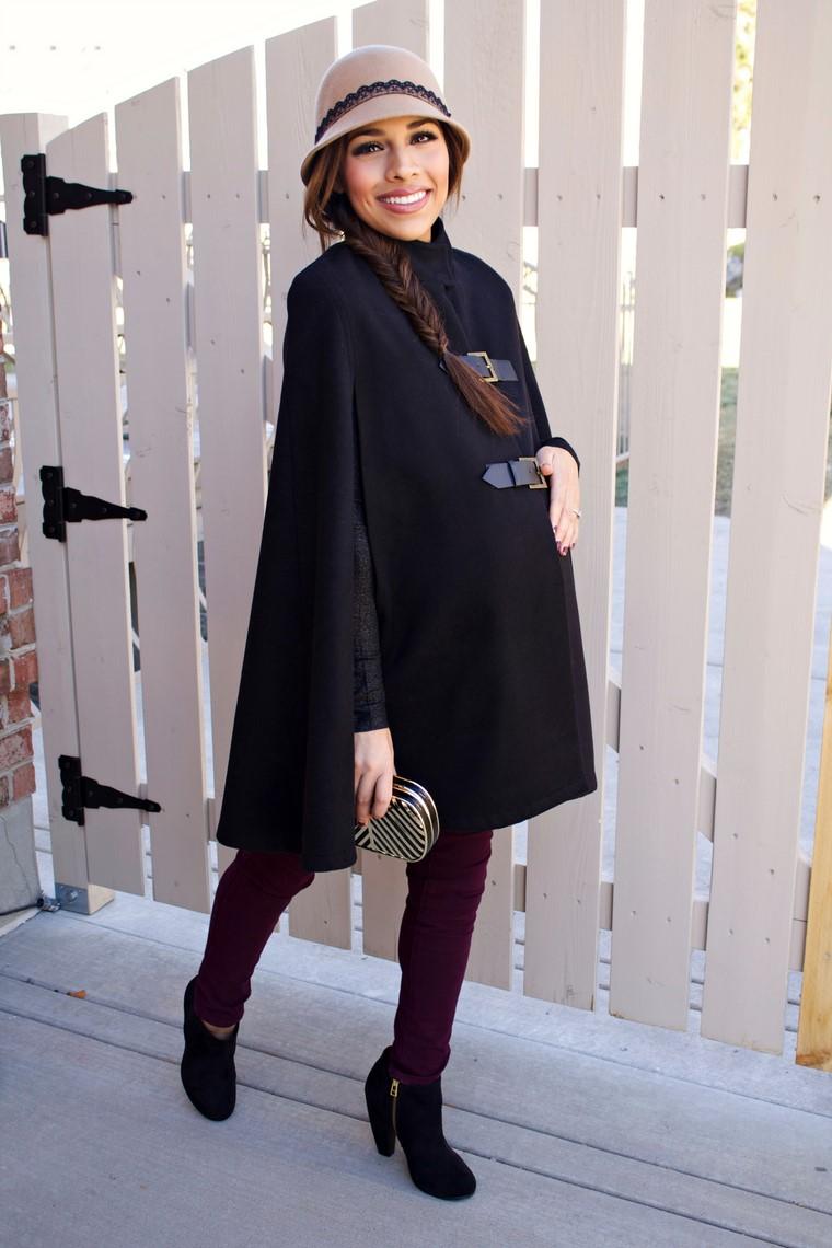 vestiti donne incinte moderni stile