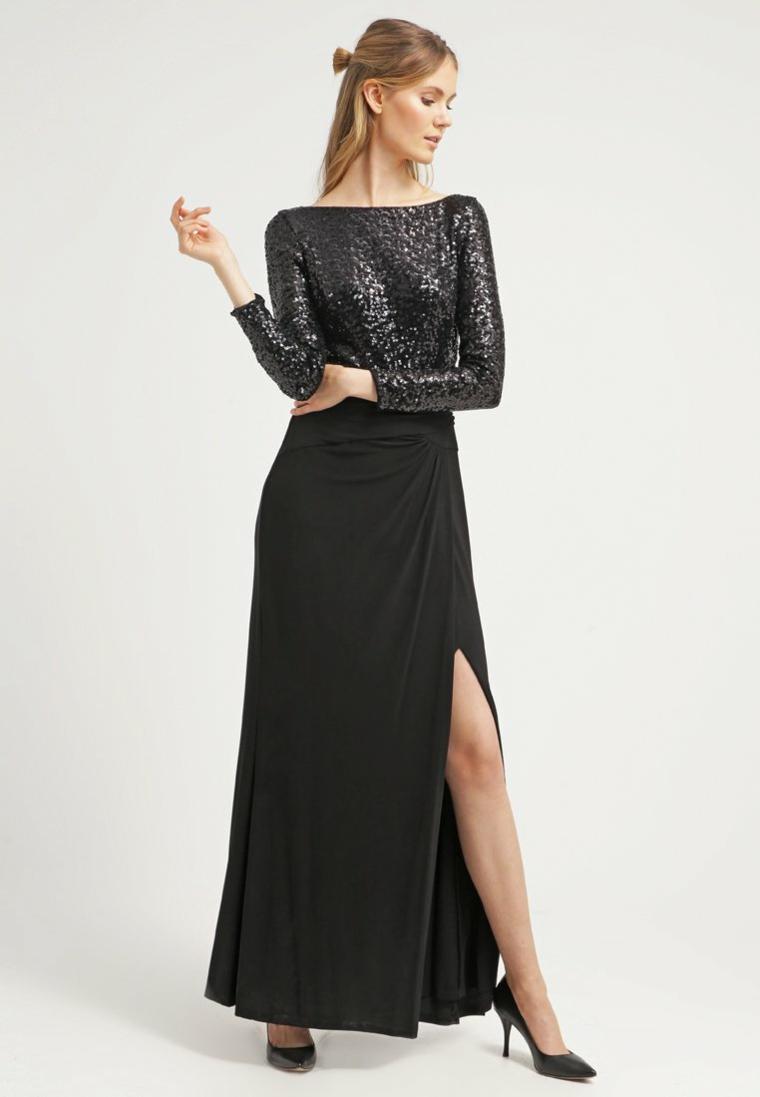 vestito elegante abbigliamento originale particolare festa