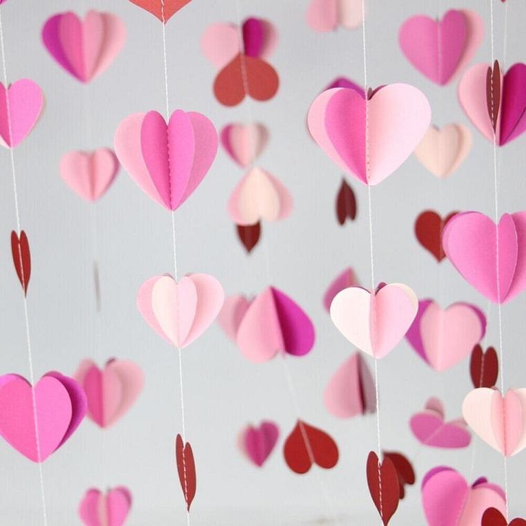 Addobbi compleanno tante idee fai da te dolci colorate for Decorazioni da appendere al soffitto