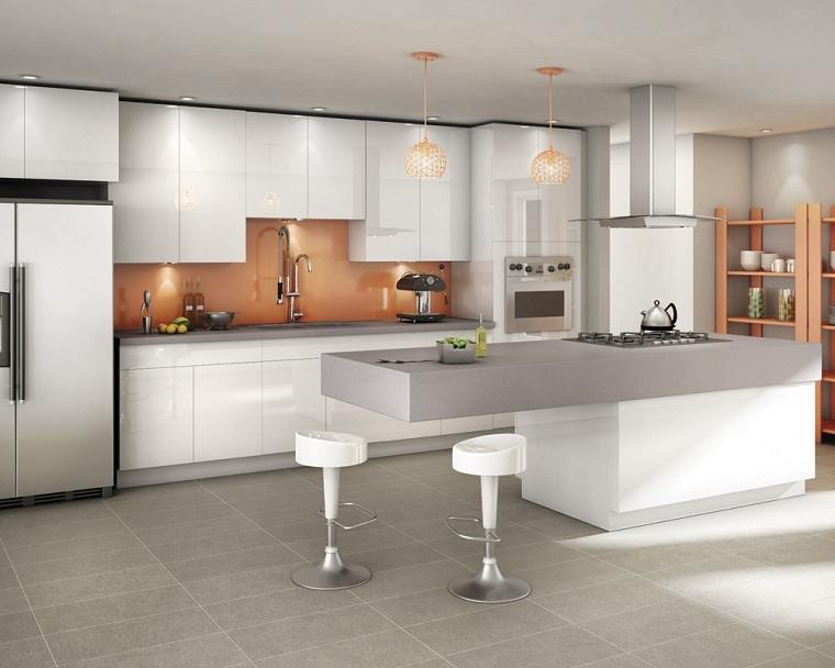 Arredamenti moderni e tante idee per creare un interior for Arredamenti interni eleganti