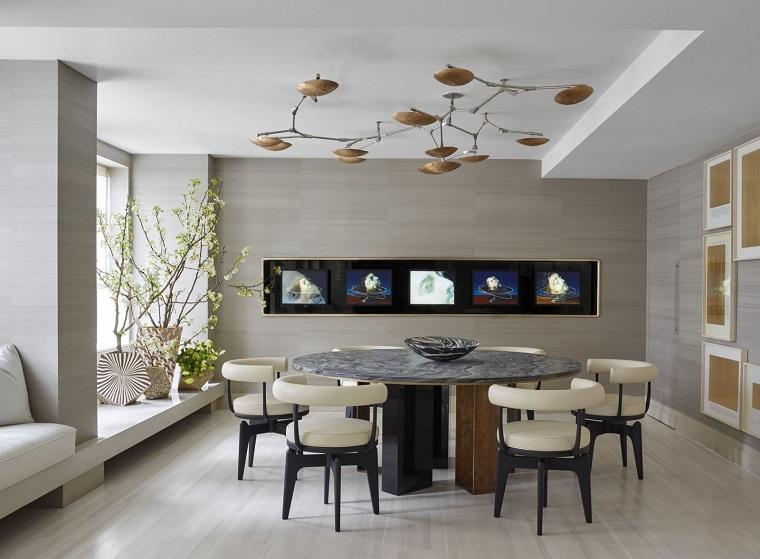 Stunning Arredo Sala Pranzo Contemporary - Modern Home Design ...