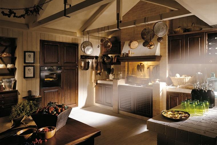 Arredo Cucina Rustica. Cheap Cucina Rustica Moderna Wd With Arredo ...