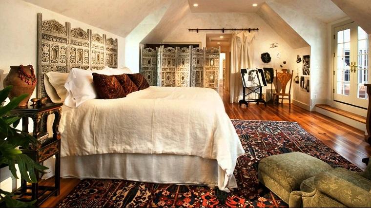Camera Da Letto Etniche Foto : Camera da letto stile etnico. affordable arredamento camera da letto