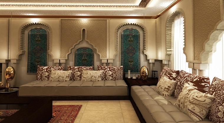 Arredamento etnico tante proposte suggestive in stile for Arredamento stile marocco