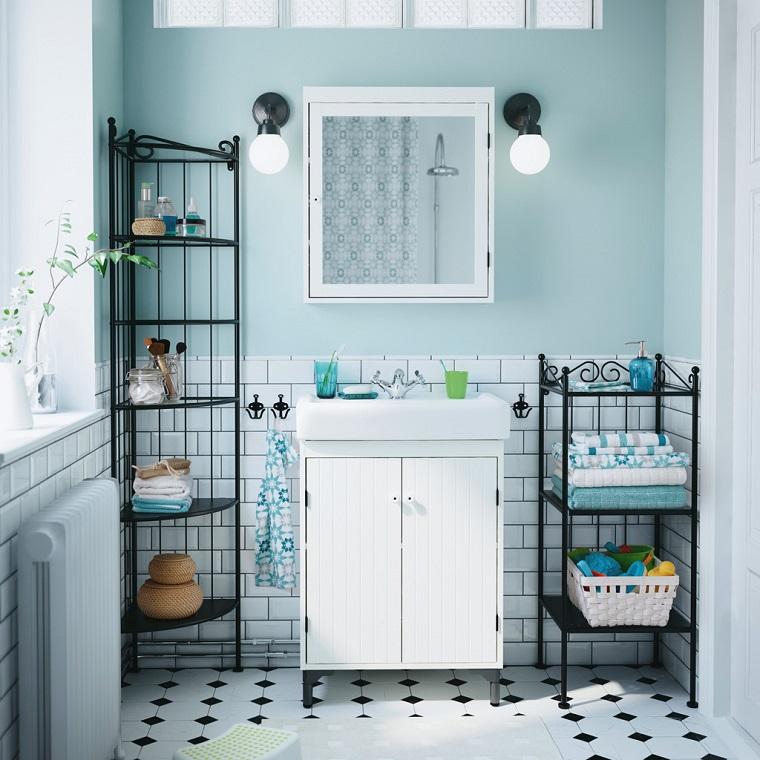 Arredamento fai da te 24 idee e soluzioni per la casa - Arredamento da bagno ...