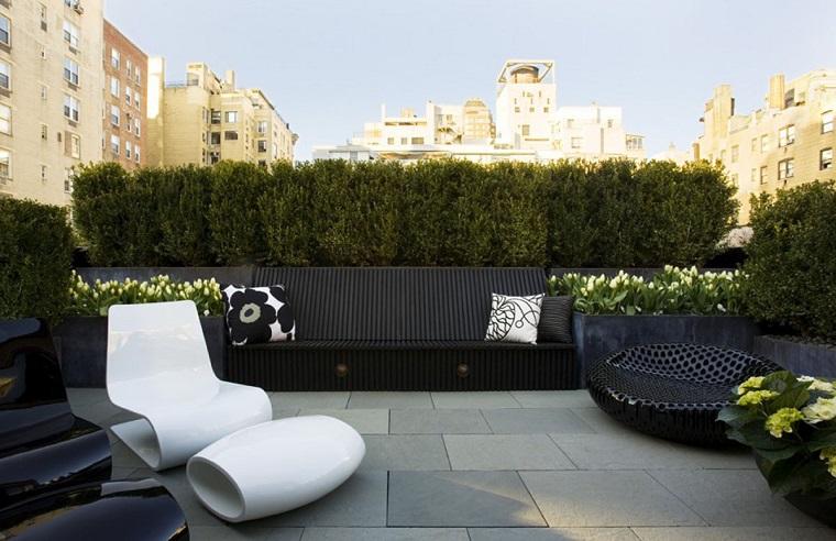 Mobili per esterno: tante idee suggestive per ogni genere di outdoor ...