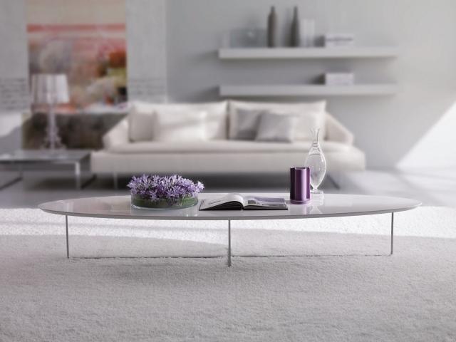 arredamento salotto tavolino basso design speciale