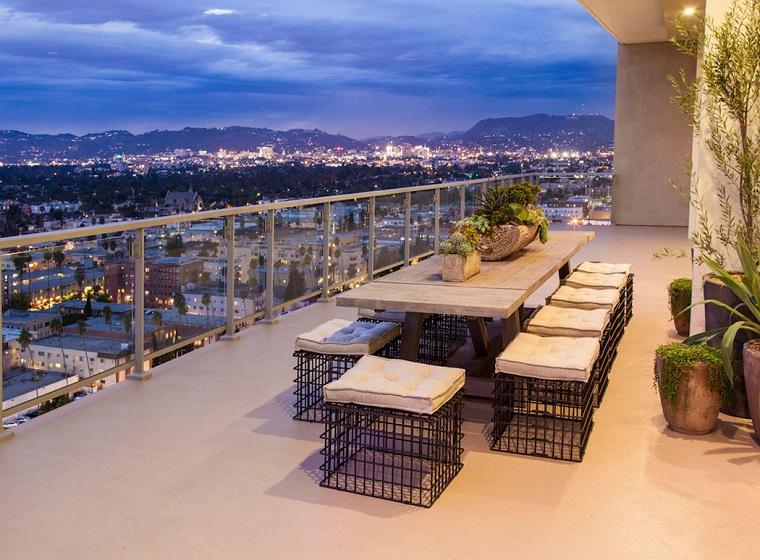 Stunning Arredo Terrazzo Fai Da Te Images - Idee Arredamento Casa ...