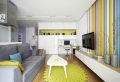 Arredare il soggiorno: idee per uno spazio piccolo ma accogliente