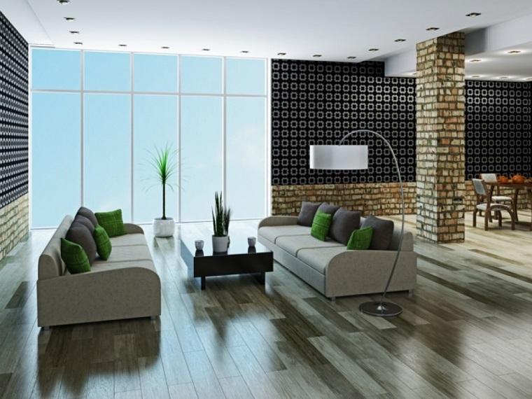 Salotto Moderno Elegante : Arredare salotto in stile moderno con idee e suggerimenti di
