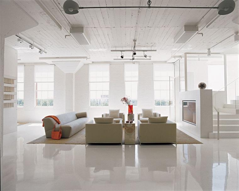 Beautiful Come Arredare Il Soggiorno In Stile Moderno Images - Idee ...
