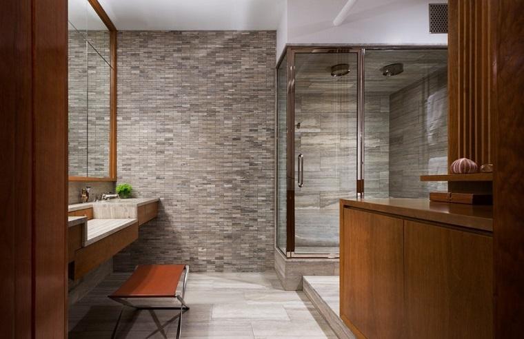 Bagni in muratura 24 idee imperdibili per arredare con un - Bagno classico in muratura ...