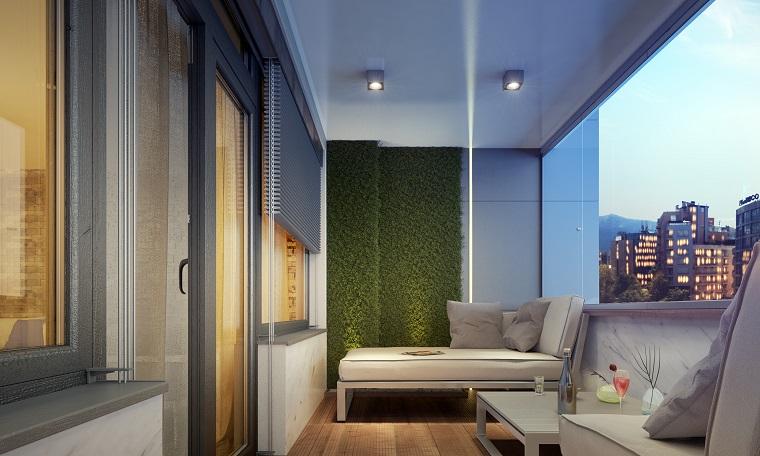 Arredare il terrazzo con mobili moderni per un outdoor da for Arredo terrazzo outlet