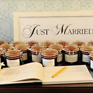 Bomboniere matrimonio, 18 idee originali da regalare agli invitati