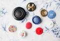 Bottoni – 18 suggerimenti decorativi che vi stupiranno