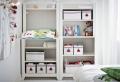 Camere da letto bianche: 40 idee per la stanza dei vostri bambini