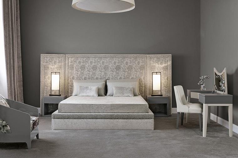 Come Pitturare La Camera Da Letto. Fabulous Beautiful Bagno Moderno ...