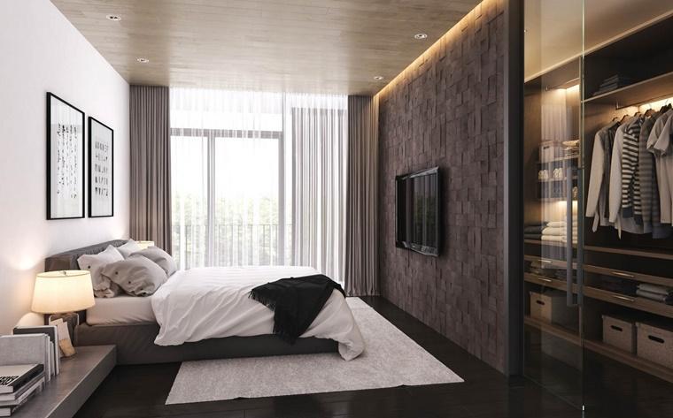 Camere da letto moderne consigli e idee arredamento di for Camere da letto moderne marche