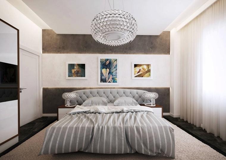 camere da letto moderne consigli e idee arredamento di On camere da letto moderne grigio