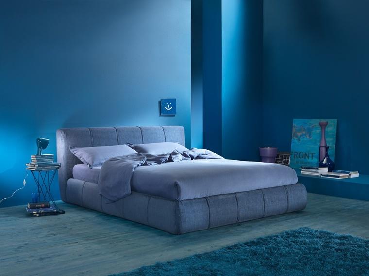 Camere da letto moderne consigli e idee arredamento di - Camere da letto di design ...