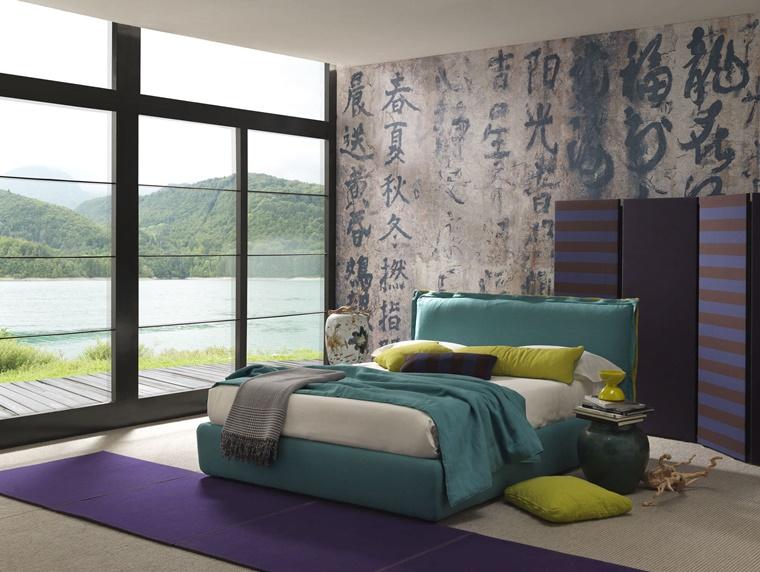 camere da letto moderne mobili realizzati mano