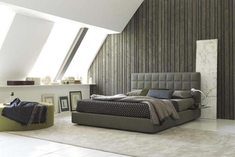 Camere da letto moderne consigli e idee arredamento di for Camere da letto moderne colore olmo
