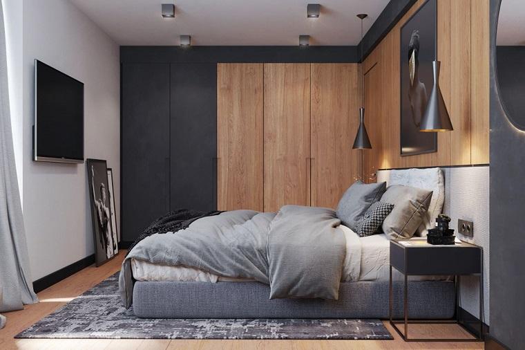 Idee Originali Per Camere Da Letto.Camere Da Letto Moderne Consigli E Idee Arredamento Di Design