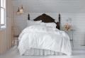 Camere da letto shabby chic – interpretare il passato in modo attraente
