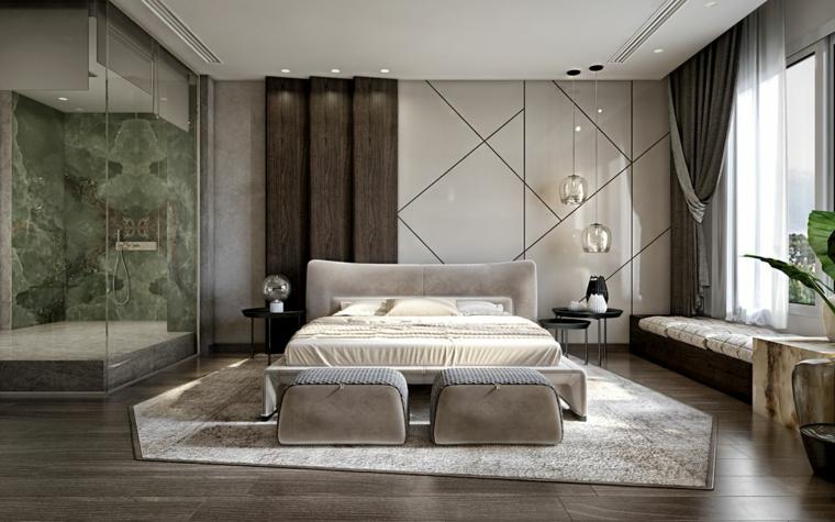 Camere da letto moderne: consigli e idee arredamento di ...