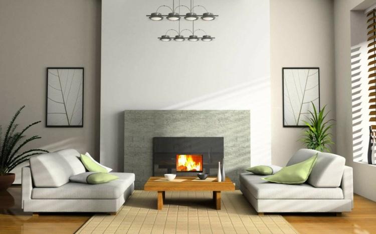 camino casa idea stravagante design particolare