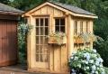 Casette in legno – idee da togliere il fiato per il giardino e non solo