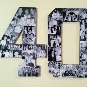 Foto collage: tante idee per abbellire le pareti con i vostri momenti indimenticabili