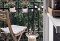 Terrazzi arredati: proposte piene di stile e personalità per un ambiente multifunzionale