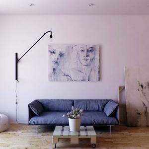 Come arredare un soggiorno con differenti stili e design